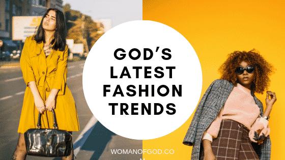 modern christian fashionista