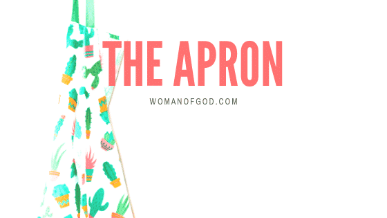 the apron christian