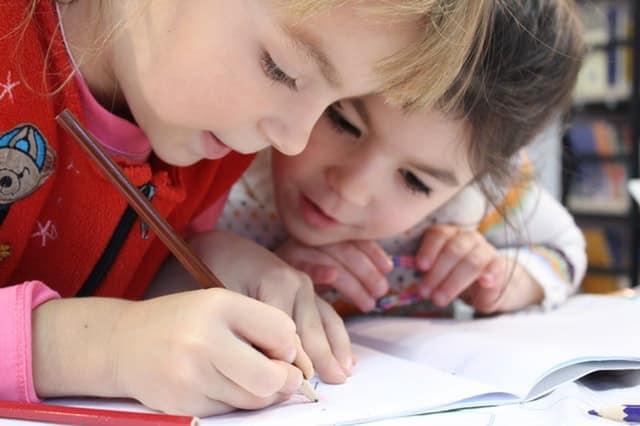 children prayer journal