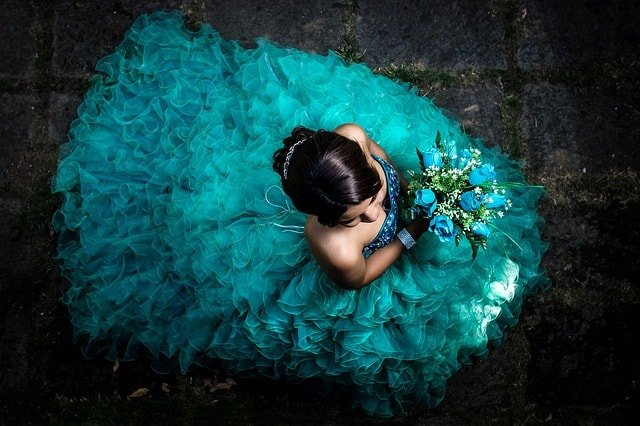 prayer for quinceanera