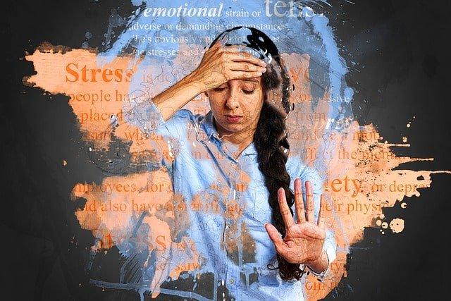 prayer when feeling overwhelmed