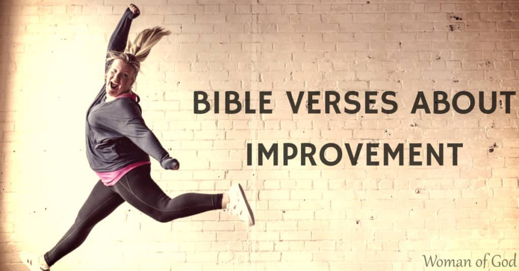 bible verses about self improvement fb