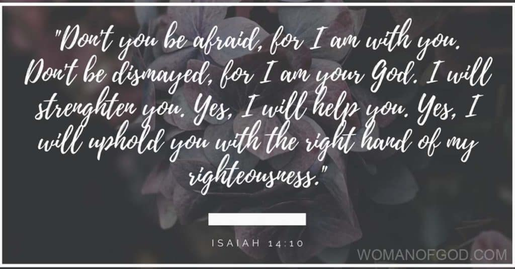 isaiah 14:10