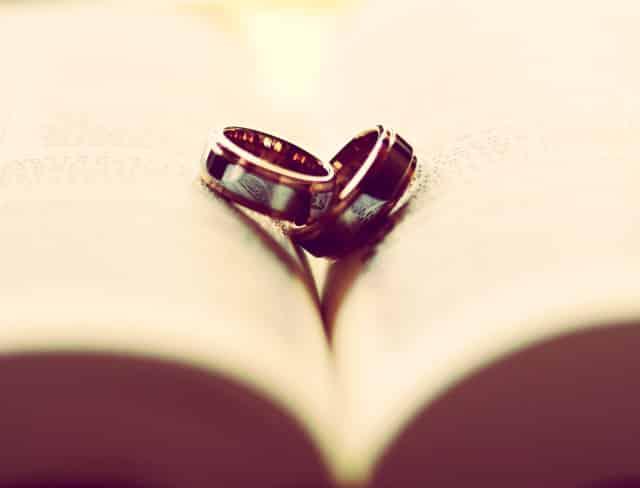 wedding anniversary prayer