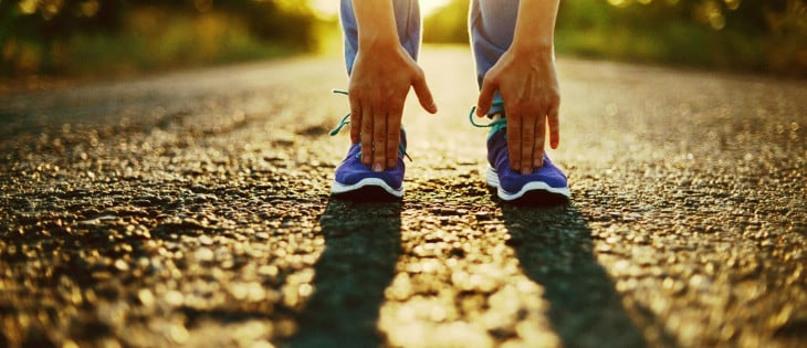 Prayer For a Fitness Breakthrough featured