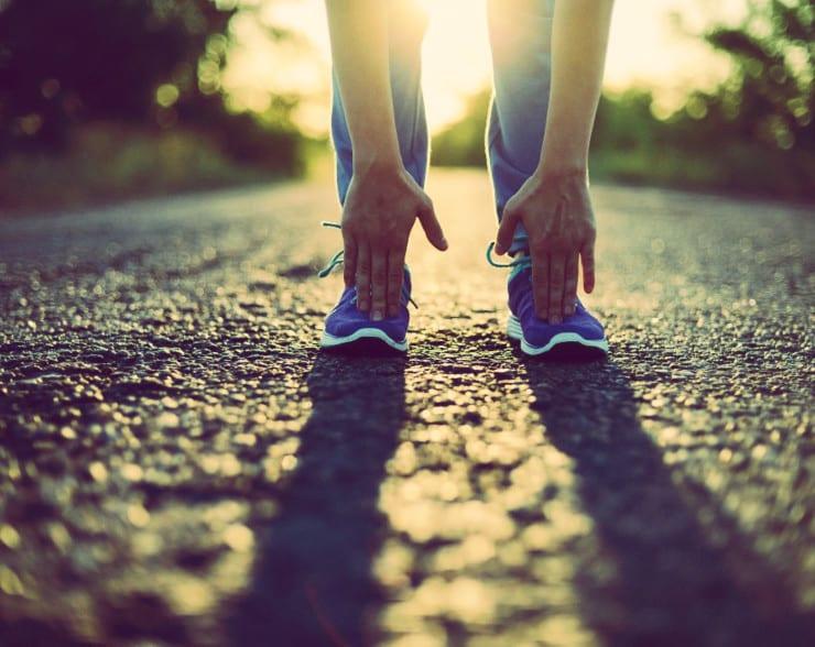 Prayer For a Fitness Breakthrough
