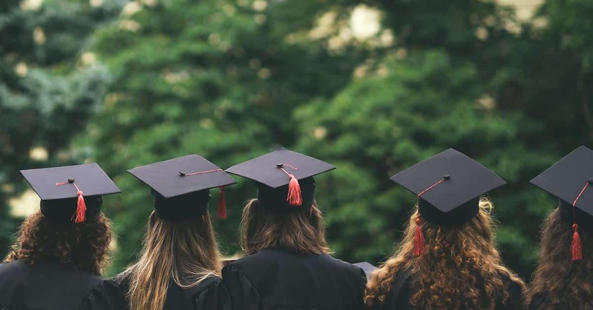 Prayers For School Graduates
