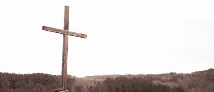 become a christian