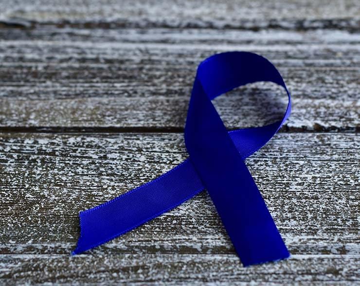 prayer for colon cancer fb--