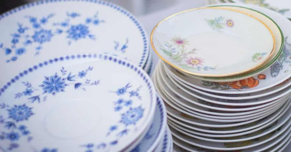20th wedding anniversary theme china