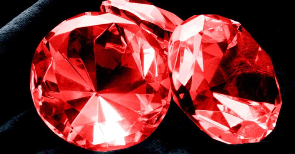 40th wedding anniversary theme ruby