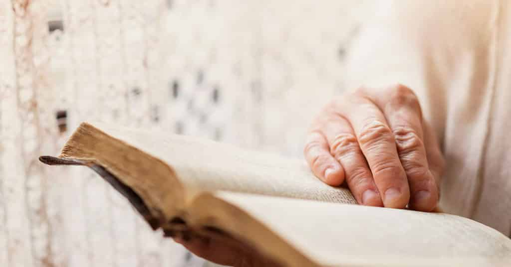Declare God's Word Over Your Life