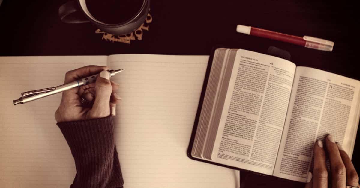 How Faith Works The Key to Answered Prayers