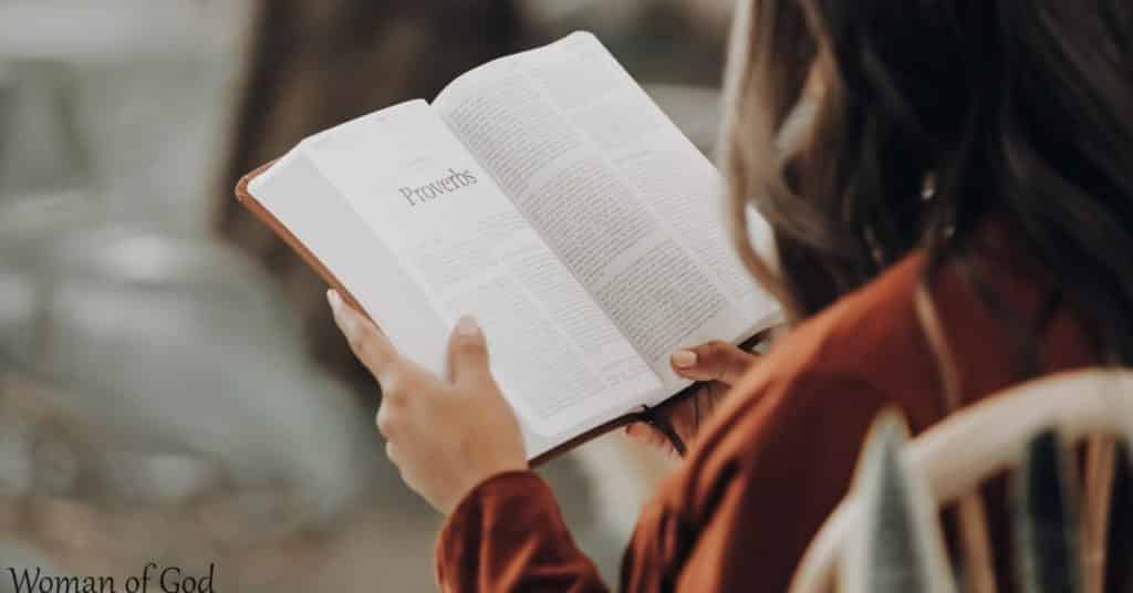 Discerning God's Voice
