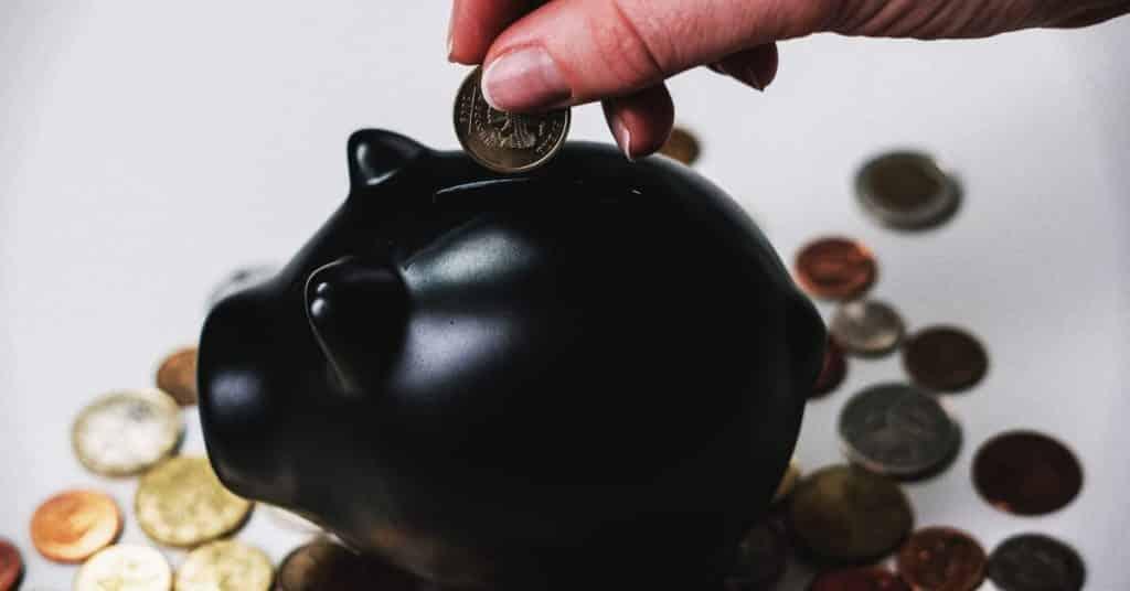 a prayer for money