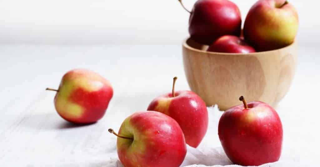Bible Verses About Apples