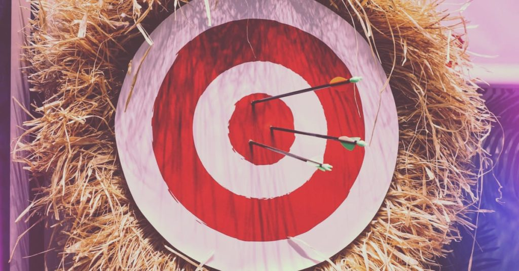 Bible Verses About Archery