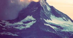 Bible Verses about Mountains