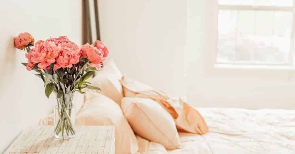 Woman of God - bedroom