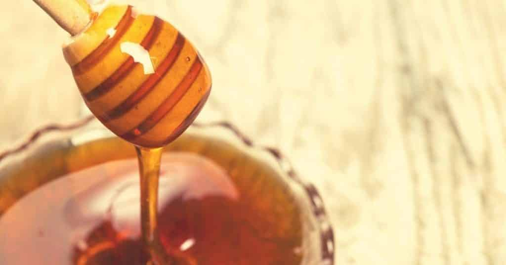 Verses About Honey