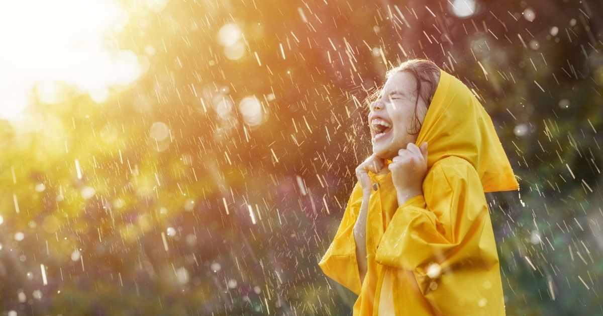 prayer for rain pin