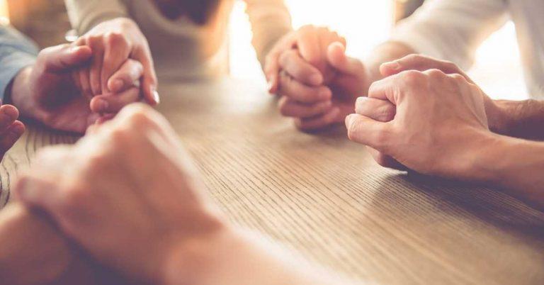 2 Chronicles 7:14 Prayer Guide