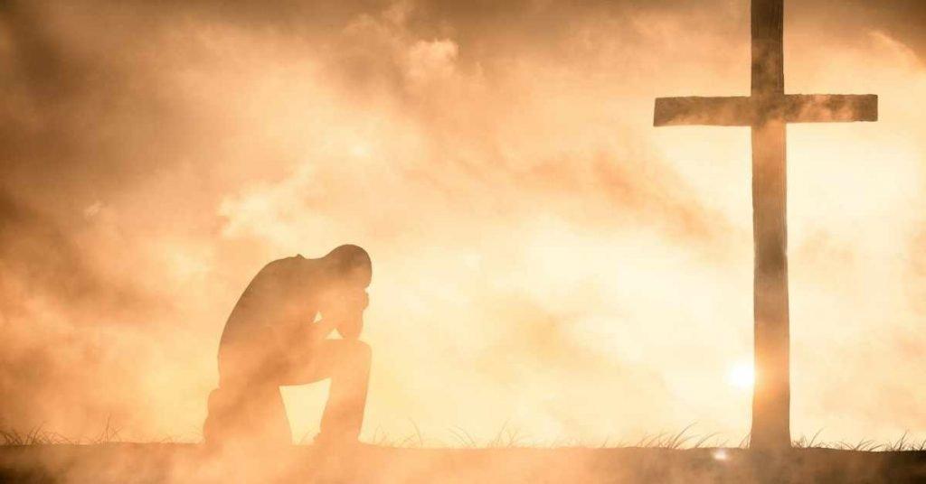 Receiving God's Forgiveness